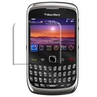 Ultra Clear Screen Protector for BlackBerry Curve 3G 9300