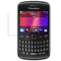 BlackBerry Curve 9360 Ultra Clear Screen Protector :: PDair
