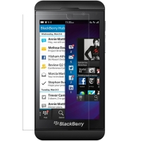 BlackBerry Z10 Ultra Clear Screen Protector :: PDair
