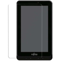 Fujitsu STYLISTIC MH350 Ultra Clear Screen Protector :: PDair
