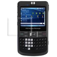 HP iPAQ 900 Series Ultra Clear Screen Protector :: PDair