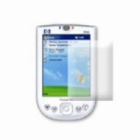 Ultra Clear Screen Protector for HP iPAQ rx1950
