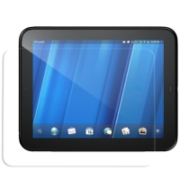 HP TouchPad Ultra Clear Screen Protector :: PDair