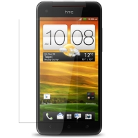 HTC Butterfly Ultra Clear Screen Protector :: PDair