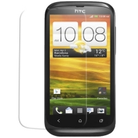 HTC Desire V Ultra Clear Screen Protector :: PDair