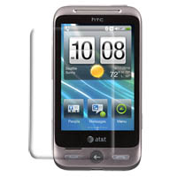 Ultra Clear Screen Protector for HTC Freestyle