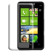 HTC HD7 T9292 Ultra Clear Screen Protector :: PDair