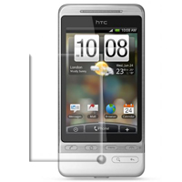 Ultra Clear Screen Protector for HTC Hero
