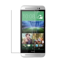 HTC One E8 Ultra Clear Screen Protector :: PDair
