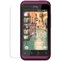 HTC Rhyme Ultra Clear Screen Protector :: PDair