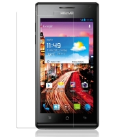 Huawei Ascend P1 XL Ultra Clear Screen Protector :: PDair