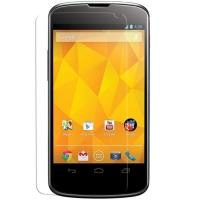 Nexus 4 Ultra Clear Screen Protector :: PDair