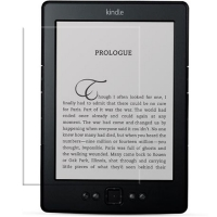 Amazon Kindle Lite 2 Ultra Clear Screen Protector :: PDair