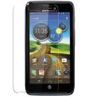 Motorola Atrix HD Ultra Clear Screen Protector :: PDair