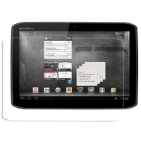 Ultra Clear Screen Protector for Motorola DROID XYBOARD 10.1 MZ617 MZ615