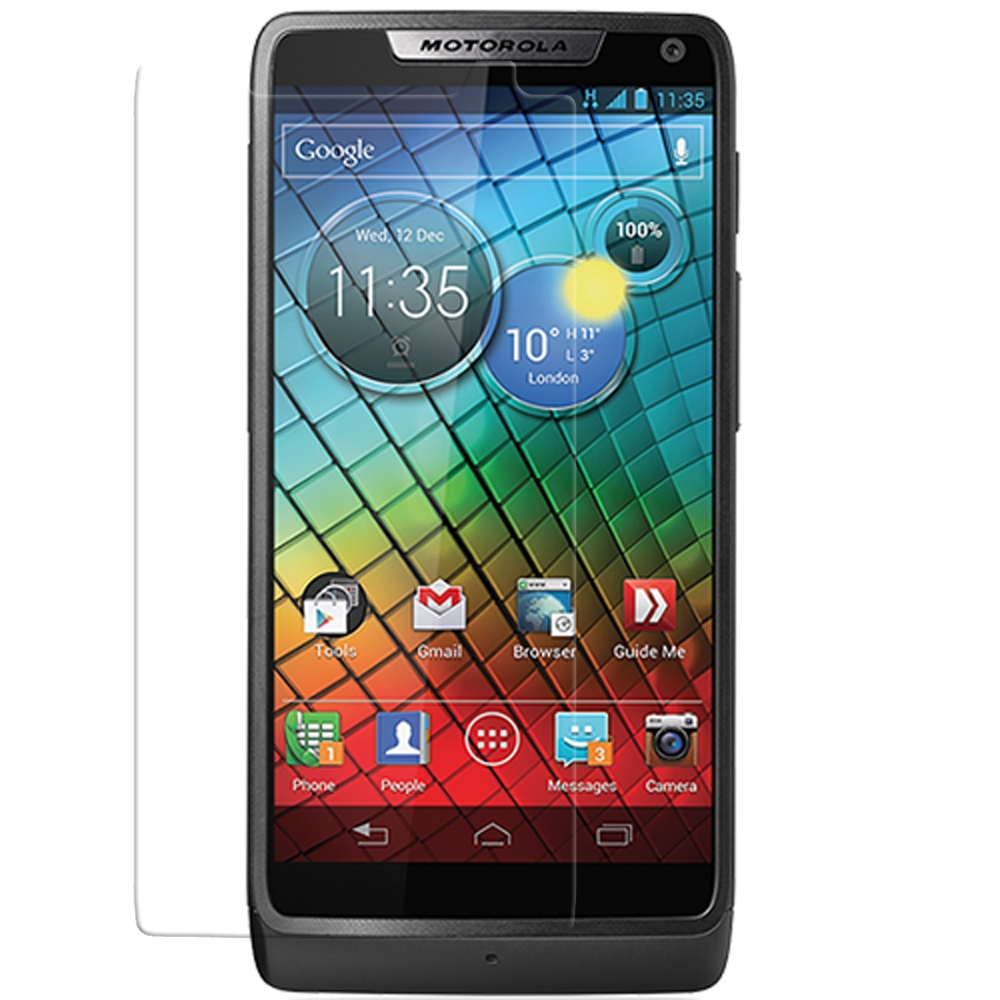 10% OFF + FREE SHIPPING, Buy PDair Top Quality Motorola Razr i Ultra Clear Screen Protector. Our Motorola Razr i Ultra Clear Screen Protector is Best choice You also can go to the customizer to create your own stylish leather case if looking for additiona