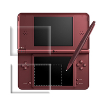 10% OFF + FREE SHIPPING, Buy Best PDair Quality Nintendo DSi LL / XL Ultra Clear Screen Protector online. You also can go to the customizer to create your own stylish leather case if looking for additional colors, patterns and types.