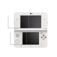 10% OFF + FREE SHIPPING, Buy Best PDair Quality New Nintendo 3DS Ultra Clear Screen Protector online. You also can go to the customizer to create your own stylish leather case if looking for additional colors, patterns and types.