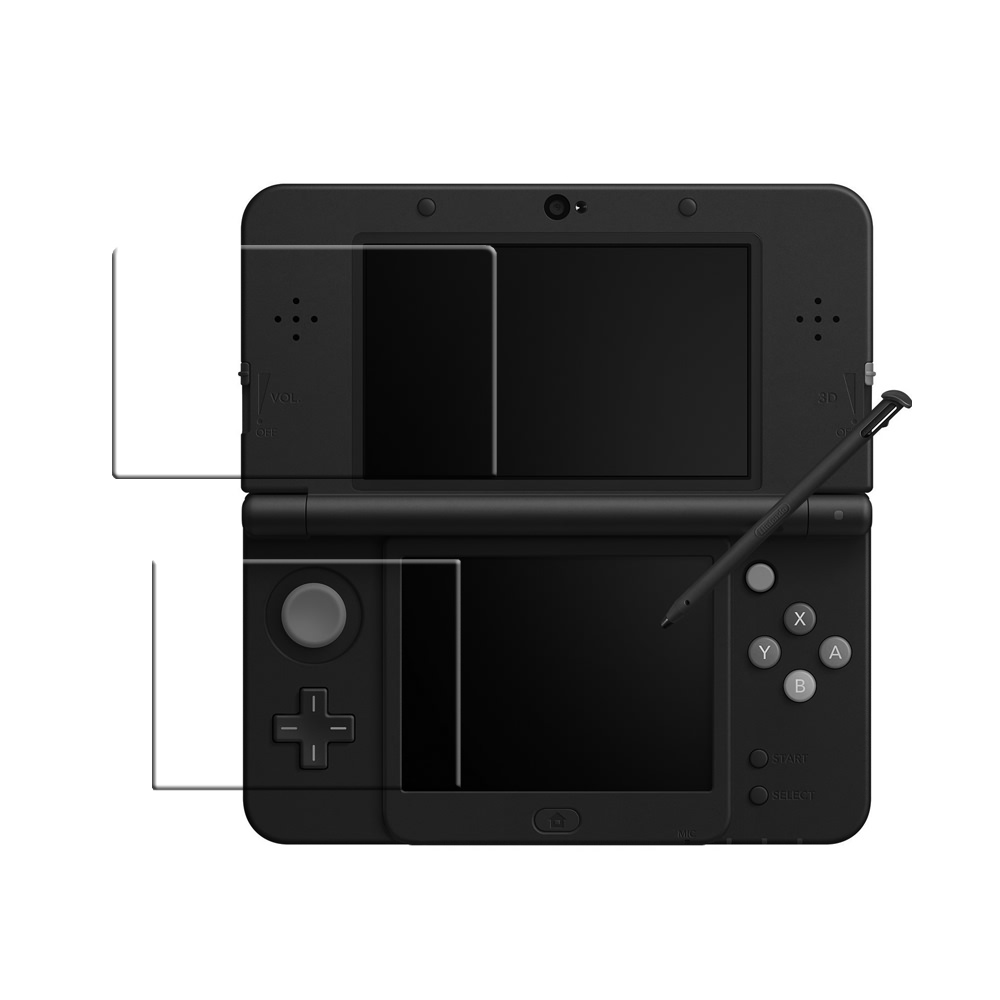 10% OFF + FREE SHIPPING, Buy Best PDair Quality New Nintendo 3DS LL Ultra Clear Screen Protector online. You also can go to the customizer to create your own stylish leather case if looking for additional colors, patterns and types.