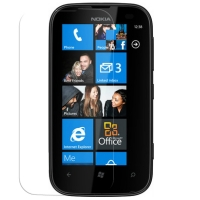 Nokia Lumia 510 Ultra Clear Screen Protector :: PDair