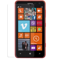 Nokia Lumia 625 Ultra Clear Screen Protector :: PDair