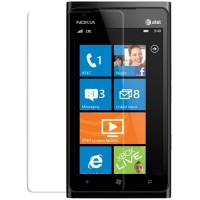 Nokia Lumia 900 Ultra Clear Screen Protector :: PDair