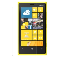 Nokia Lumia 920 Ultra Clear Screen Protector :: PDair