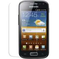 Samsung Galaxy Ace 2 Ultra Clear Screen Protector :: PDair