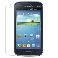 Samsung Galaxy Core Duos Ultra Clear Screen Protector :: PDair