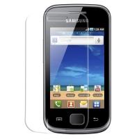 Ultra Clear Screen Protector for Samsung Galaxy Gio GT-S5660