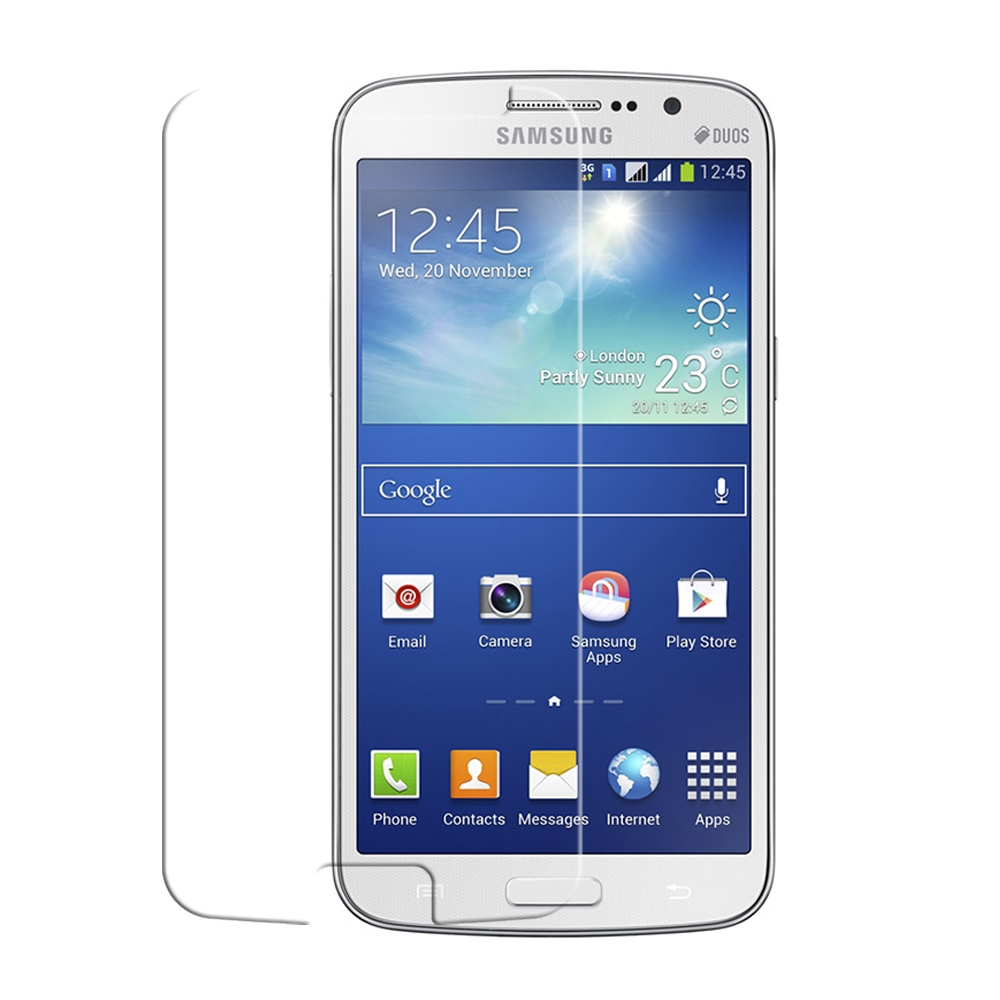10% OFF + FREE SHIPPING, Buy Best PDair Quality Samsung Galaxy Grand 2 Ultra Clear Screen Protector online. You also can go to the customizer to create your own stylish leather case if looking for additional colors, patterns and types.