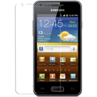 Samsung Galaxy S Advance Ultra Clear Screen Protector :: PDair