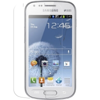 Ultra Clear Screen Protector for Samsung Galaxy S Duos GT-S7562