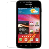 Ultra Clear Screen Protector for Samsung Galaxy S II LTE SGH-i727R
