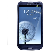 Ultra Clear Screen Protector for Samsung Galaxy S III S3 GT-i9300