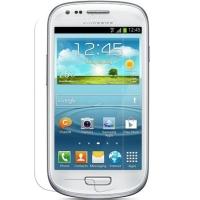 Samsung Galaxy S3 Mini Ultra Clear Screen Protector :: PDair