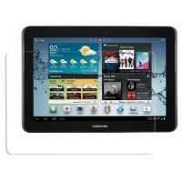 Samsung Galaxy Tab 2 10.1 Ultra Clear Screen Protector :: PDair