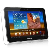 Samsung Galaxy Tab 8.9 Ultra Clear Screen Protector :: PDair