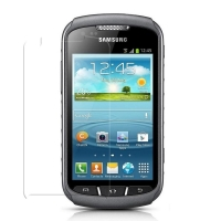 Samsung Galaxy Xcover 2 Ultra Clear Screen Protector :: PDair