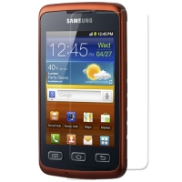 Samsung Galaxy xCcover Ultra Clear Screen Protector :: PDair