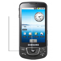 Ultra Clear Screen Protector for Samsung i7500 Galaxy