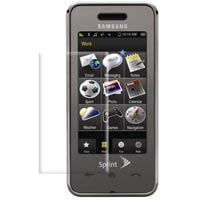 10% OFF + FREE SHIPPING, Buy Best PDair Quality Samsung Instinct M800 Ultra Clear Screen Protector online. You also can go to the customizer to create your own stylish leather case if looking for additional colors, patterns and types.
