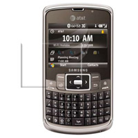 Ultra Clear Screen Protector for Samsung Jack SGH-i637
