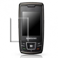 Ultra Clear Screen Protector for Samsung SGH-D880