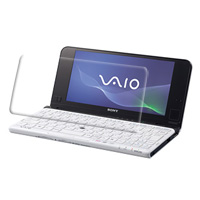Sony VAIO VPC-P Series Ultra Clear Screen Protector :: PDair