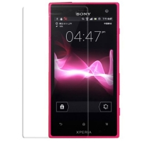 Sony Xperia Acro S Ultra Clear Screen Protector :: PDair