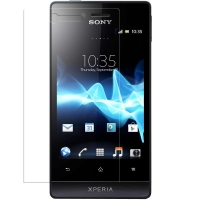 10% OFF + FREE SHIPPING, Buy Best PDair Quality Sony Xperia Miro Ultra Clear Screen Protector online. You also can go to the customizer to create your own stylish leather case if looking for additional colors, patterns and types.