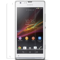 Sony Xperia SP Ultra Clear Screen Protector :: PDair