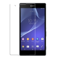 Sony Xperia T2 Ultra Ultra Clear Screen Protector :: PDair