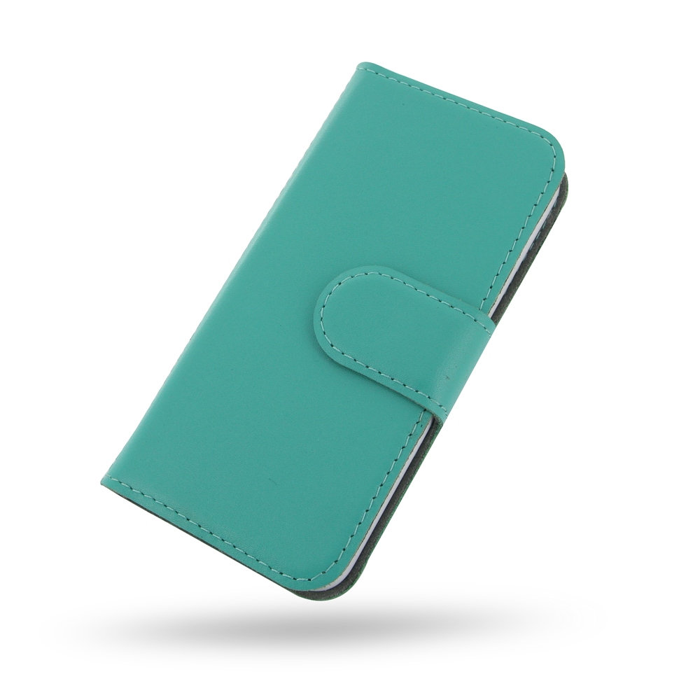 10% OFF + FREE SHIPPING, Buy Best PDair Quality Handmade Protective iPhone 5 | iPhone 5s Genuine Leather Flip Cover Case (Aqua) online. Pouch Sleeve Wallet You also can go to the customizer to create your own stylish leather case if looking for additional